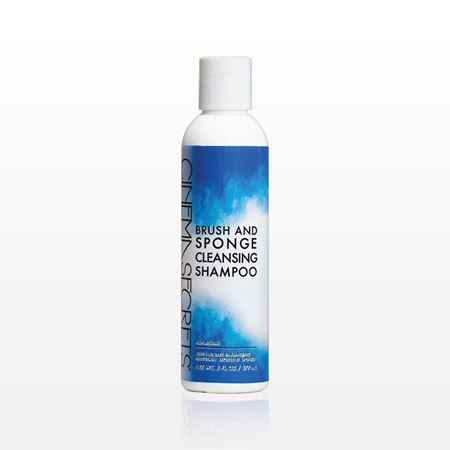 Cinema Secrets Brush and Sponge Cleansing Shampoo - 513796
