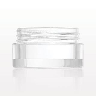 Jar, Clear - 30081