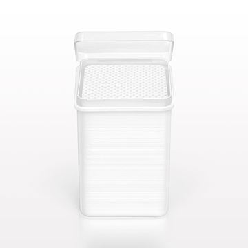 Lint-Free Wipes in Container - 17702