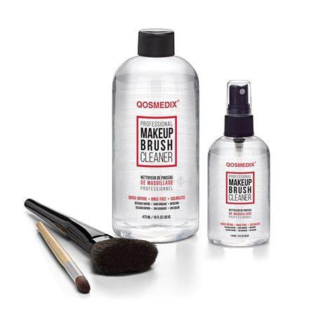 Qosmedix® Professional Makeup Brush Cleaner - 513790 - 513791