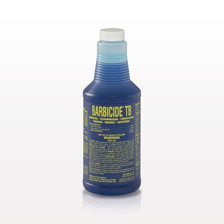 Barbicide® TB Disinfectant Concentrate - 91296