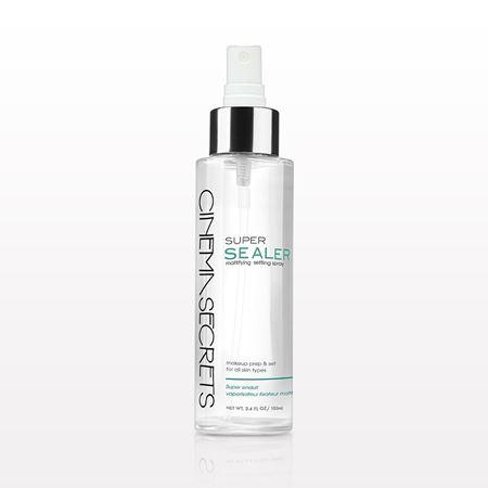 Cinema Secrets® Super Sealer Mattifying Setting Spray - 10154
