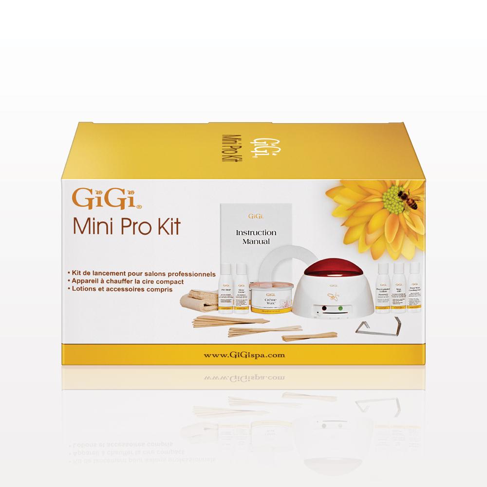 GiGi® Mini Pro Kit