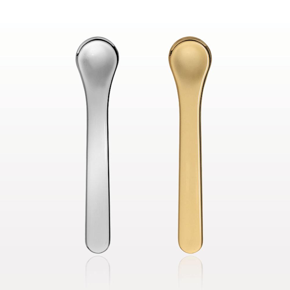 Spoon Spatula, Silver