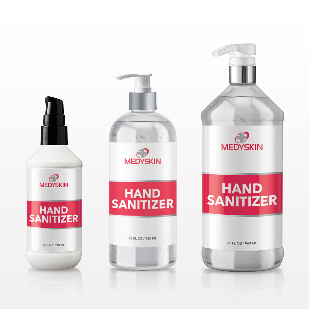 Medyskin® Hand Sanitizer