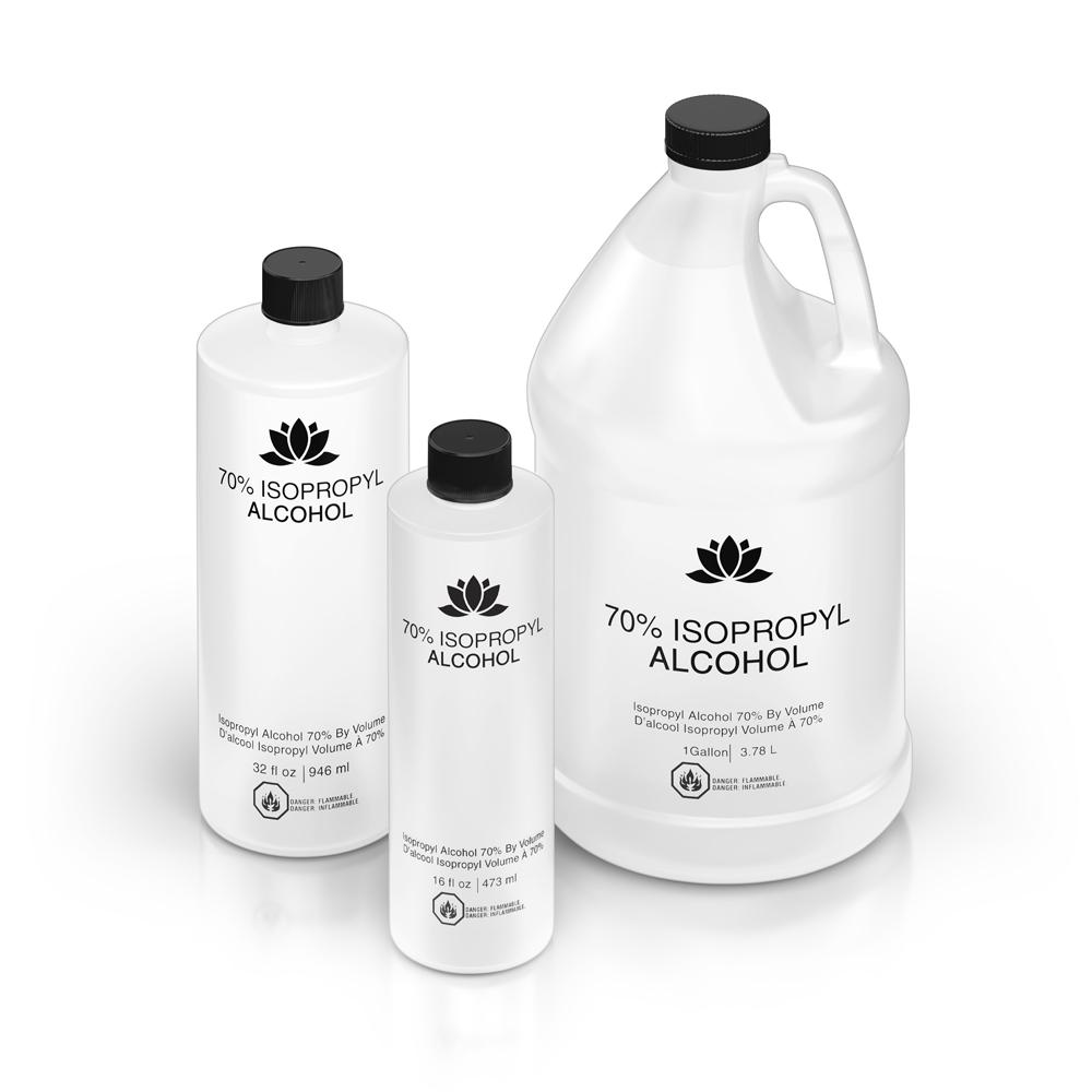 Marianna® Isopropyl Alcohol, 70%