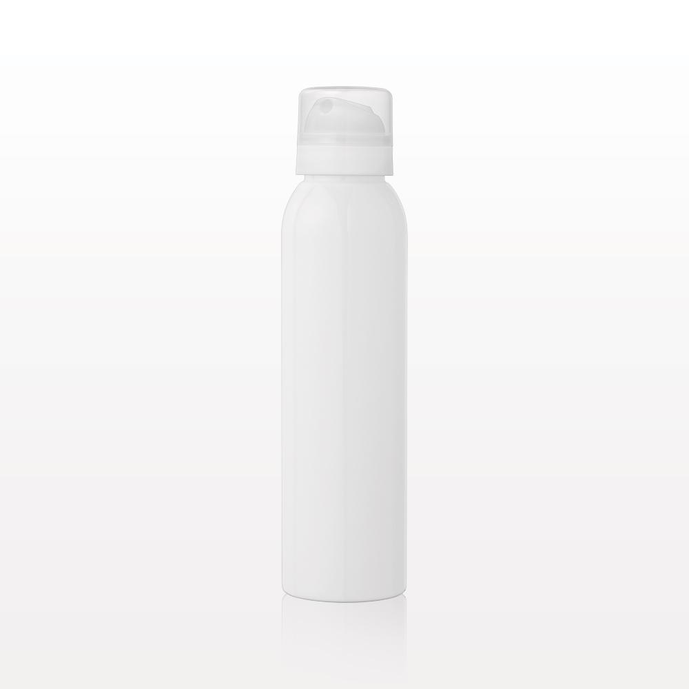 Non-Aerosol Continuous Fine Mist Spray Bottle, White